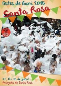Fiestas Santa Rosa