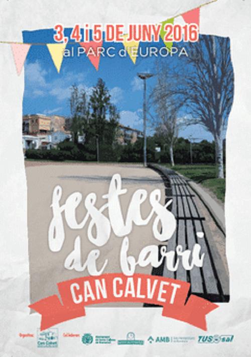 Festes Can Calvet