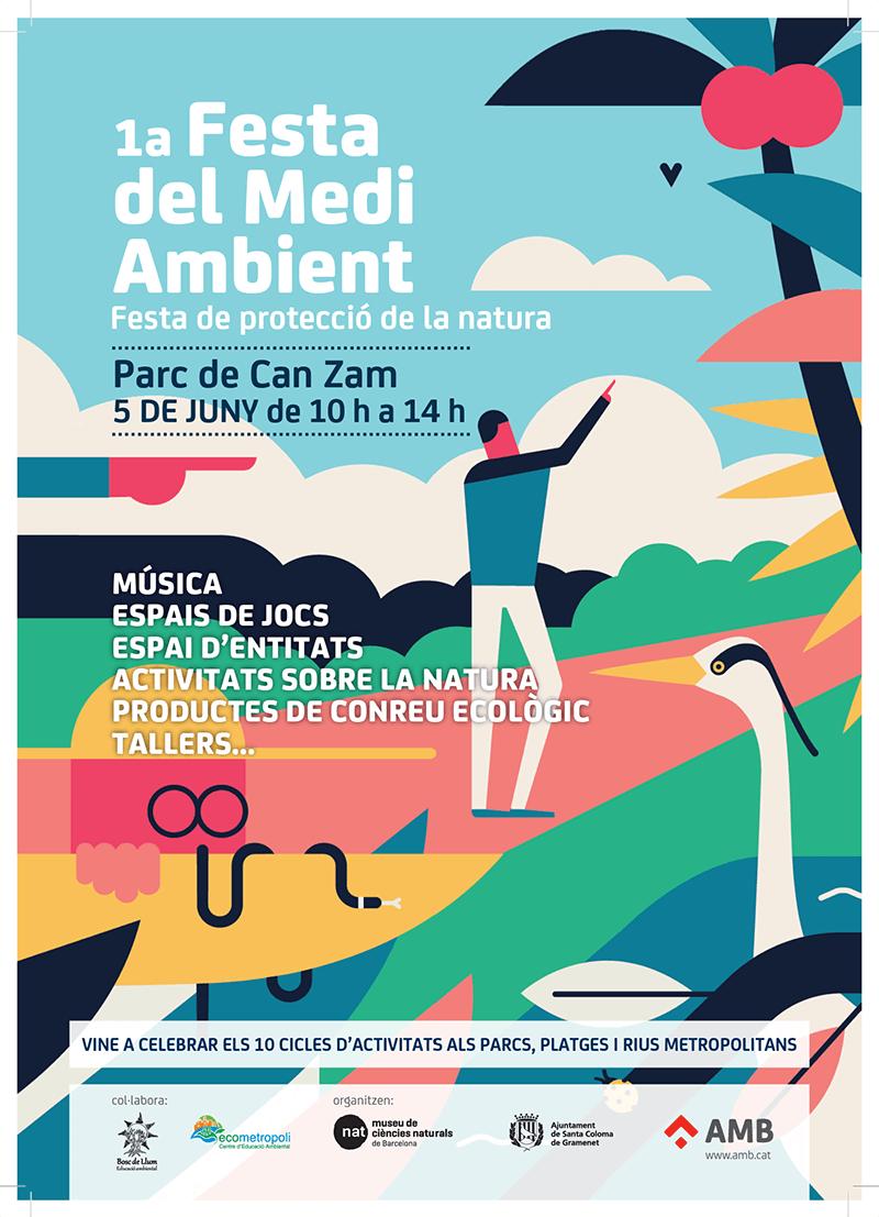 Fira-del-Medi-Ambient-Santa-Coloma-de-Gramenet-5-juny