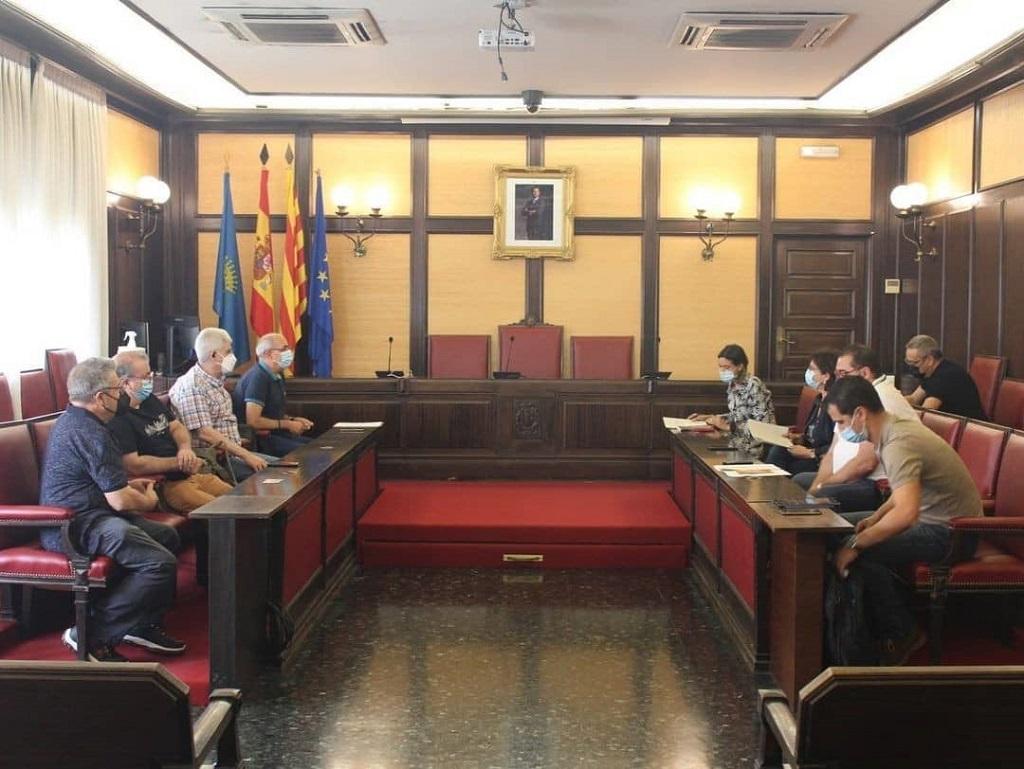 Reunión Ayuntamiento-Favgram